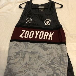 MENS XL ZOO YORK TANK 4/$20